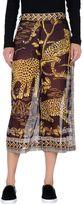 Valentino 3/4-length shorts