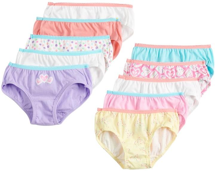 e737b3a6ff09 Hanes Girls' Underwear & Socks - ShopStyle