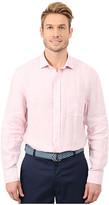 Vineyard Vines Overdye Classic Linen Spread Shirt
