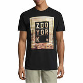 Zoo York Harold Hunter Foundation Tripped Graphic T-Shirt