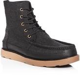 Toms Searcher Herringbone Boots