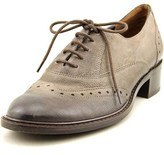 Paul Green Addly Women Round Toe Leather Oxford.