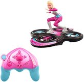 Barbie Hover Girl