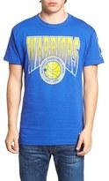 Mitchell & Ness Men's Warriors Graphic T-Shirt