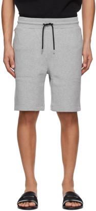 Alyx Grey Sweatpant Shorts