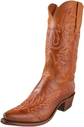 Lucchese 1883 by Men's N8666 5/4 Western Boots