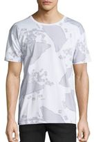 Wesc Benton Graphic Printed T-Shirt