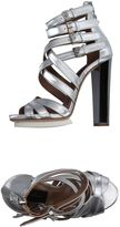 John Richmond Sandals