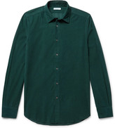 Boglioli - Cotton-corduroy Shirt