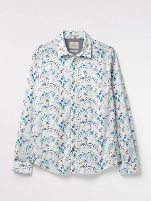 White Stuff Studio Print Shirt