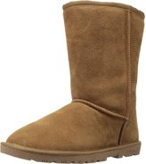 Lamo Women's 9-Inch Flat Boot