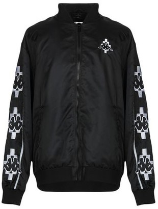Marcelo Burlon County of Milan X Kappa x KAPPA Jacket