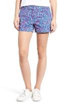 Vineyard Vines Women's Whale Print Shorts
