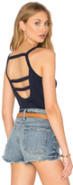 Chaser Strappy Back Cami