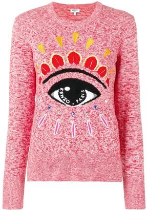 Kenzo Evil Eye sweatshirt
