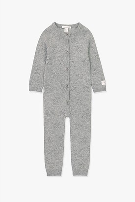 Country Road Unisex Star Knit Jumpsuit