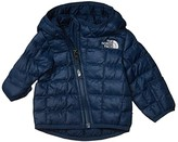 The North Face Kids ThermoBalltm Eco Hoodie (Infant) (Blue Wing Teal) Kid's Coat