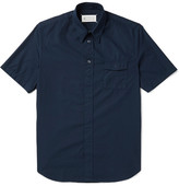 Maison Margiela Slim-Fit Cotton Shirt