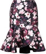 Romance Was Born 'Magnolia Blossom' skirt - women - Silk/Polyester - 10