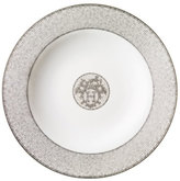 Hermes Mosaique au 24 Platinum Medium Platter