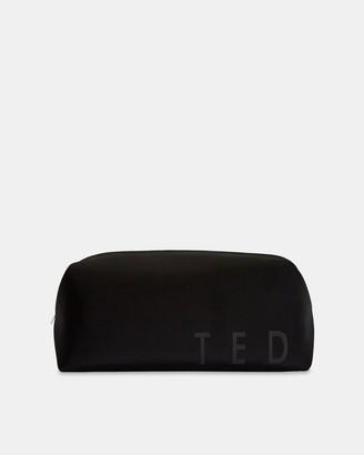 Ted Baker Branded Wash Bag