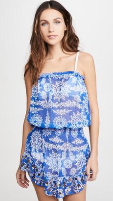 Ramy Brook Embellished Marcie Dress
