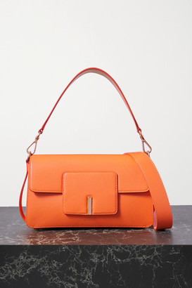 Wandler Georgia Textured-leather Shoulder Bag