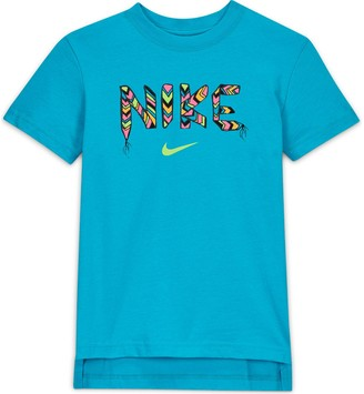 Nike Girls 7-16 School's Out Tee
