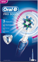 Oral-B Oral B POC Handle Pro 3000