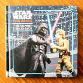 Star Wars Berylune 'Star Wars The Empire Strikes Back' Board Book