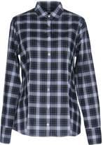 Bagutta Shirts - Item 38649768