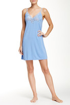 Natori Feathered Lace Chemise
