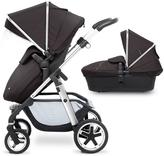 Silver Cross Pioneer Chrome Pram And Pushchair