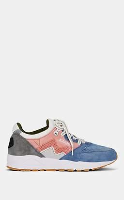 Karhu Women's Aria Suede Sneakers - Blue