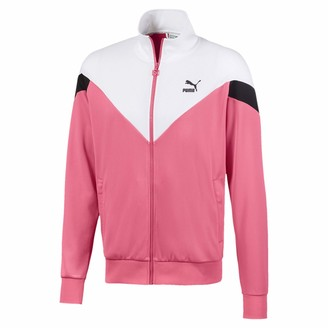 Puma Men's Iconic MCS Track Jacket SUMMERIZED