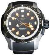 Zodiac Racer ZO8606 Stainless Steel & Rubber 50mm Watch