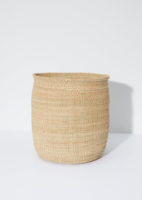 Interior Motives Iringa Basket Large