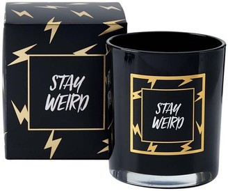 Indigo Scents STAY WEIRD EXPRESSIONS CANDLE