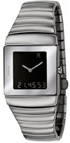 Rado Sintra Multifunction Men's 31mm Ceramic Ceramic Case Quartz Watch R13433152