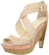 Boutique 9 Women's Umberta Wedge Sandal