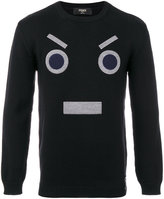 Fendi No Words sweater