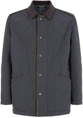 Brioni Quilted Jacket