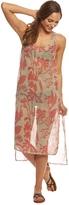Rappi Retro Hawaiian Tank Dress 8160015