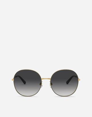 Dolce & Gabbana Slim Sunglasses