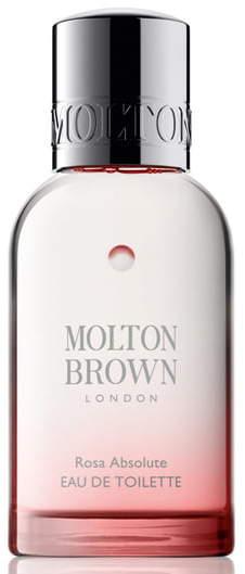 Molton Brown London Rosa Absolute Eau de Toilette