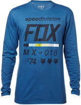Fox Men's Speedivision Long-Sleeve T-Shirt