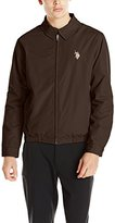 U.S. Polo Assn. Men's Golf Jacket