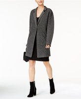 MICHAEL Michael Kors Wool Mouline Jacket
