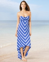 Soma Intimates On the Horizon Strapless Short Dress
