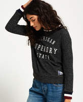 Superdry Brentwood Sweater
